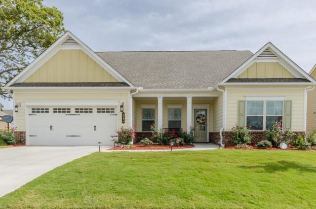 4524 Wilshire Court, Gainesville, GA 30504 (MLS #6092137) :: Team Schultz Properties