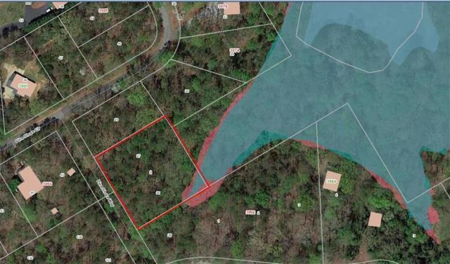 0 Pine Shore Way, Gainesville, GA 30501 (MLS #6092156) :: Hollingsworth & Company Real Estate