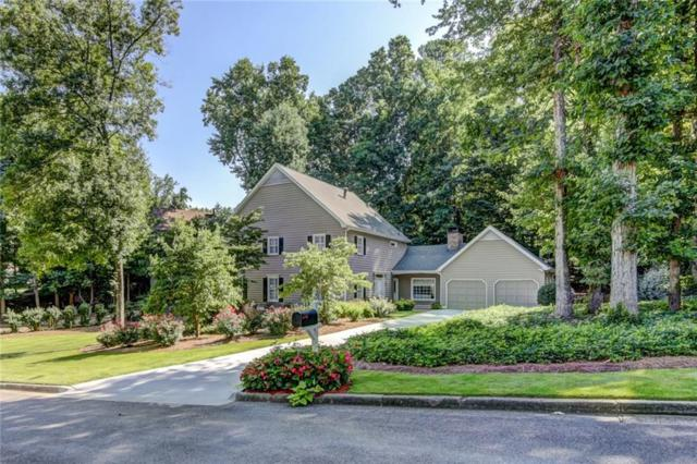 250 Amherst Court, Sandy Springs, GA 30328 (MLS #6092158) :: RE/MAX Paramount Properties