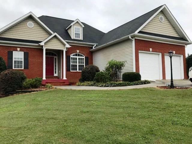 319 Rosewood Drive SE, Calhoun, GA 30701 (MLS #6092159) :: North Atlanta Home Team