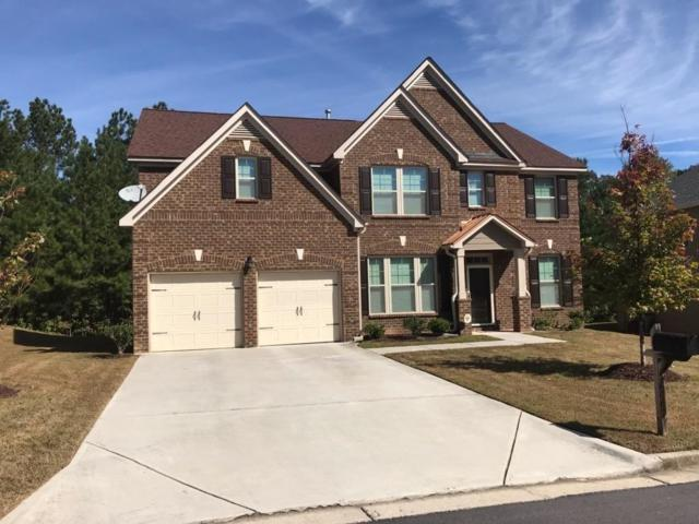 7347 Appaloosa Cove, Fairburn, GA 30213 (MLS #6092163) :: Kennesaw Life Real Estate