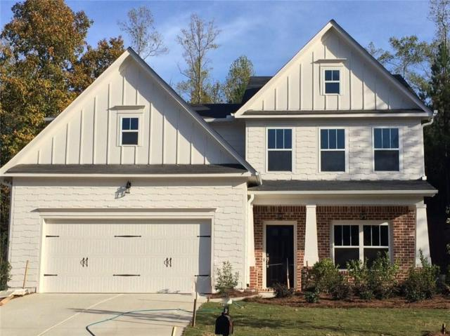 353 Reserve Overlook, Holly Springs, GA 30115 (MLS #6092165) :: Rock River Realty