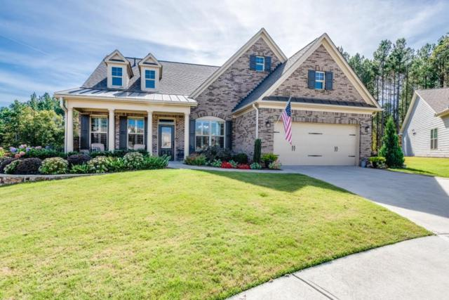 324 Laurel Lookout Hills, Canton, GA 30114 (MLS #6092171) :: Path & Post Real Estate