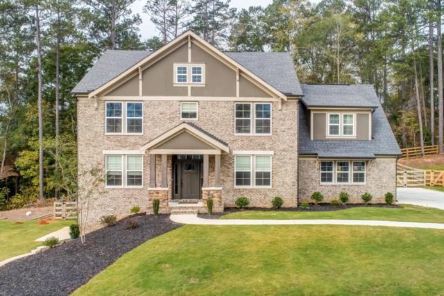 138 Millstone Way, Canton, GA 30115 (MLS #6092174) :: RE/MAX Paramount Properties