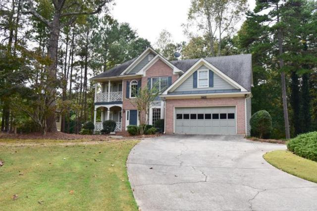 5750 Windchase Drive, Buford, GA 30518 (MLS #6092180) :: RE/MAX Paramount Properties