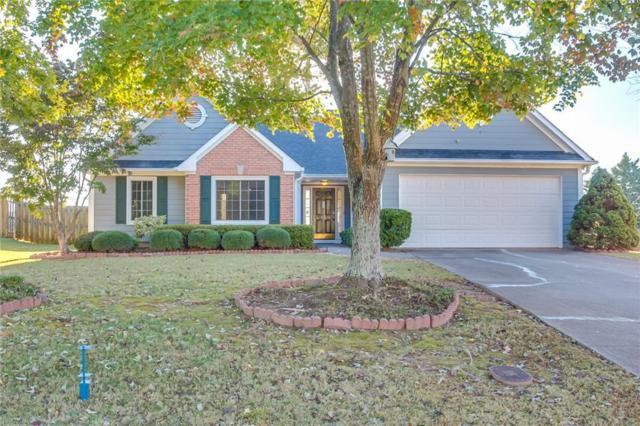 1425 Overland Crossing, Alpharetta, GA 30004 (MLS #6092188) :: North Atlanta Home Team