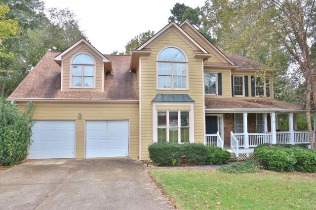 4181 Winthrop Downs Road NW, Kennesaw, GA 30144 (MLS #6092199) :: RE/MAX Paramount Properties