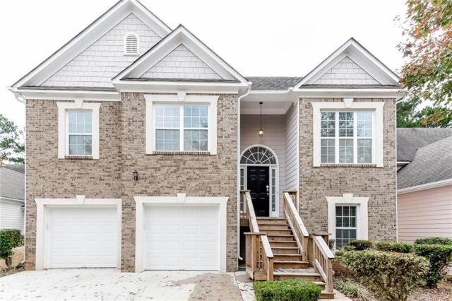 112 Shadow Creek Court, Fairburn, GA 30213 (MLS #6092201) :: North Atlanta Home Team