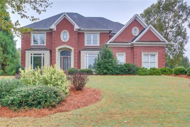 1645 Hatteras Trail, Grayson, GA 30017 (MLS #6092206) :: RE/MAX Paramount Properties