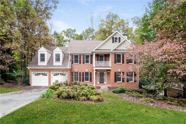 4998 Lake Hollow, Douglasville, GA 30135 (MLS #6092212) :: RE/MAX Paramount Properties