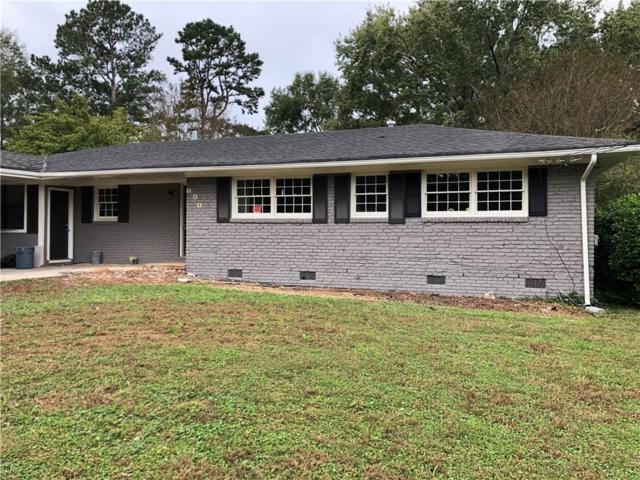 3680 Brookcrest Circle, Decatur, GA 30032 (MLS #6092232) :: RE/MAX Paramount Properties