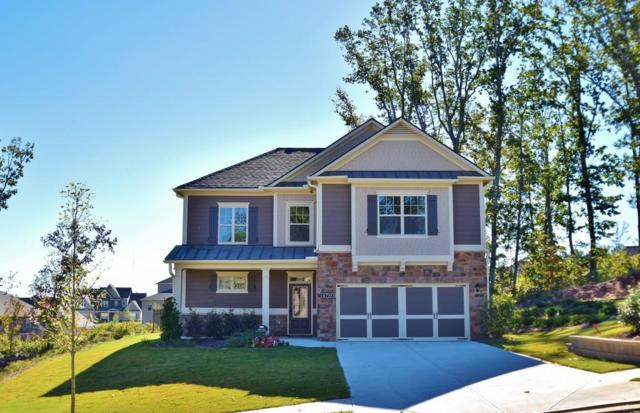 6710 Lazy Overlook Court, Flowery Branch, GA 30542 (MLS #6092239) :: RCM Brokers