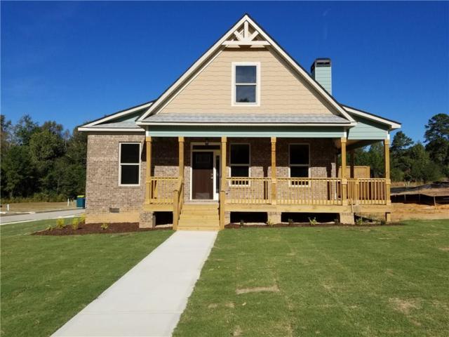 134 Hunts Mill Circle, Griffin, GA 30223 (MLS #6092250) :: Team Schultz Properties