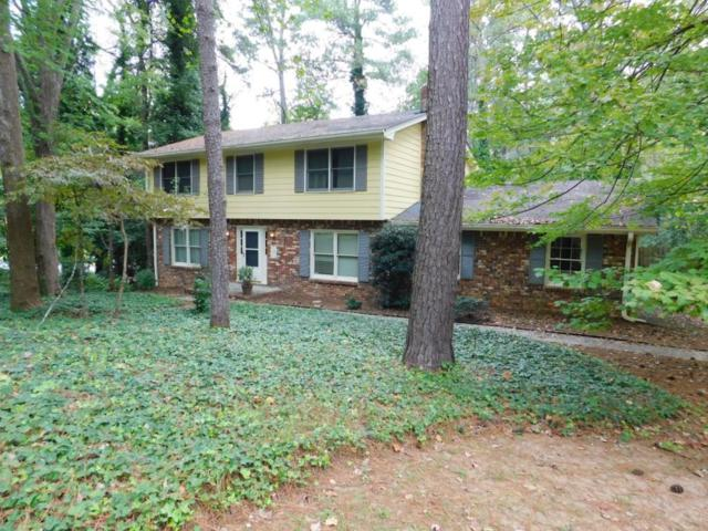 308 Hightower Trail, Stone Mountain, GA 30087 (MLS #6092256) :: The Hinsons - Mike Hinson & Harriet Hinson