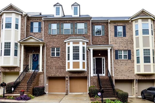 1872 Cedar Glenn Way, Atlanta, GA 30339 (MLS #6092275) :: The Zac Team @ RE/MAX Metro Atlanta