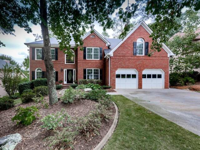 214 Cabin Creek Court, Woodstock, GA 30189 (MLS #6092293) :: Path & Post Real Estate