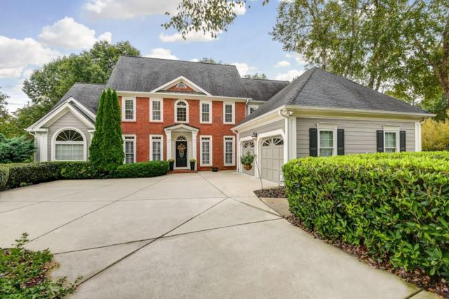 205 Courtyard Place, Alpharetta, GA 30022 (MLS #6092314) :: North Atlanta Home Team
