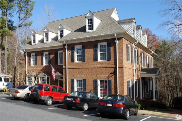 3554 Habersham At Northlake, Tucker, GA 30084 (MLS #6092334) :: RE/MAX Paramount Properties