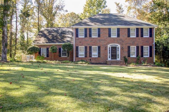 4652 Bancroft Court, Marietta, GA 30062 (MLS #6092376) :: RE/MAX Paramount Properties