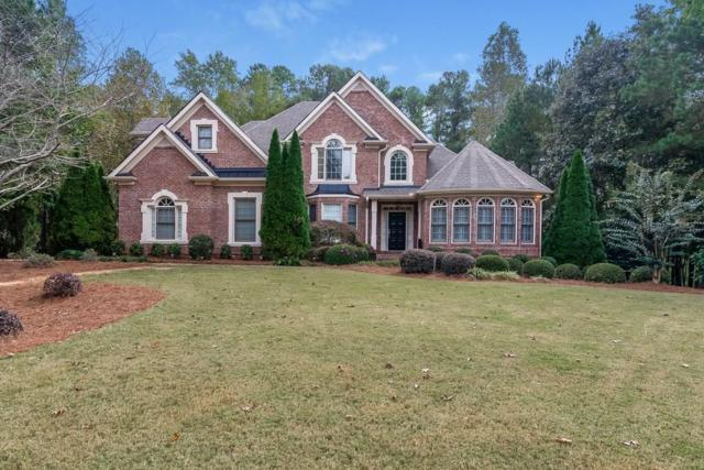 2208 Ivey Creek Way, Stone Mountain, GA 30087 (MLS #6092378) :: Iconic Living Real Estate Professionals