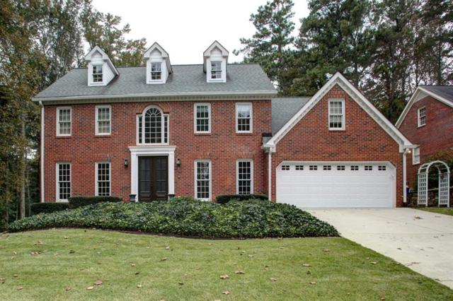 2123 Lamplight Drive, Marietta, GA 30062 (MLS #6092379) :: RE/MAX Paramount Properties