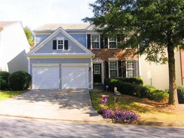 5065 Bright Hampton Drive SE, Atlanta, GA 30339 (MLS #6092389) :: The Hinsons - Mike Hinson & Harriet Hinson