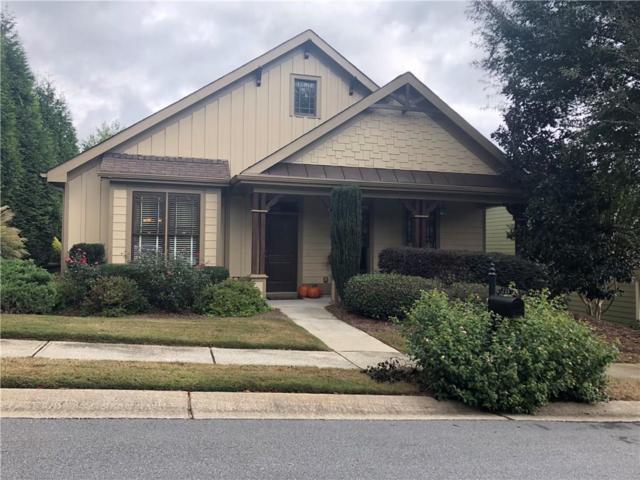 215 Morningstar Way, Ball Ground, GA 30107 (MLS #6092390) :: Iconic Living Real Estate Professionals