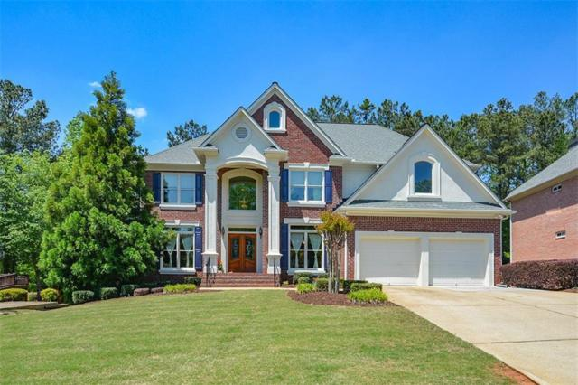 3493 Talimore Knoll, Marietta, GA 30066 (MLS #6092393) :: Iconic Living Real Estate Professionals