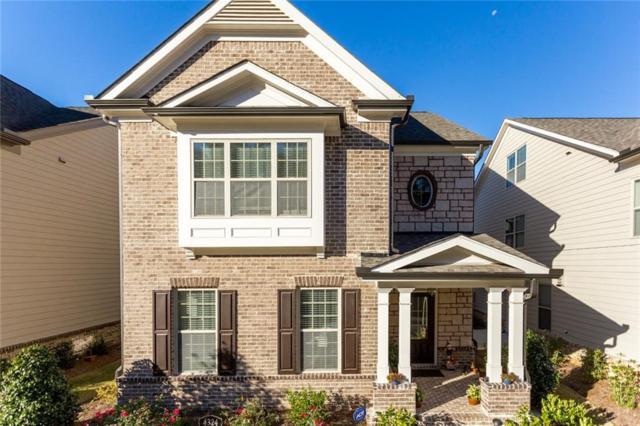4324 Bellview Lane, Duluth, GA 30097 (MLS #6092397) :: North Atlanta Home Team