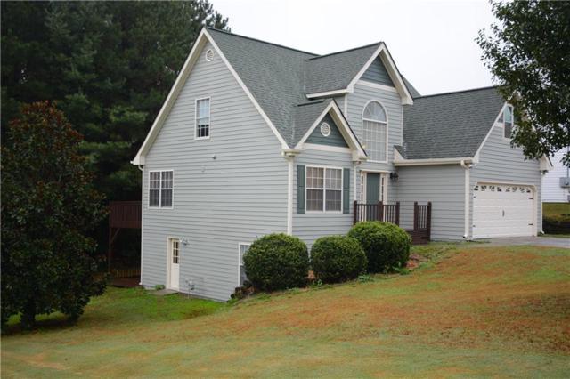 5425 Princeton Oaks Drive, Sugar Hill, GA 30518 (MLS #6092414) :: North Atlanta Home Team