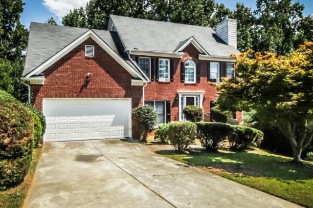 3532 Cherry View Place, Decatur, GA 30034 (MLS #6092471) :: The Zac Team @ RE/MAX Metro Atlanta