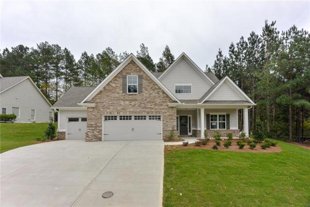 36 Stafford Lane, Villa Rica, GA 30180 (MLS #6092515) :: Iconic Living Real Estate Professionals