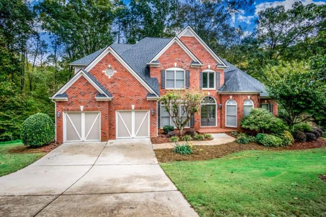 3515 Hamby Oaks Drive, Alpharetta, GA 30004 (MLS #6092527) :: North Atlanta Home Team
