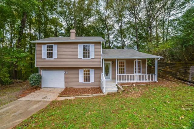 662 Brandlwood Way NW, Lilburn, GA 30047 (MLS #6092540) :: North Atlanta Home Team