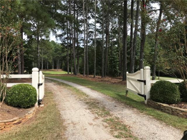 16010 Thompson Road, Milton, GA 30004 (MLS #6092551) :: Ashton Taylor Realty