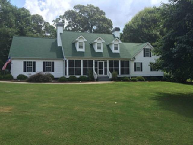 31 Marian Circle, Griffin, GA 30223 (MLS #6092580) :: RE/MAX Paramount Properties