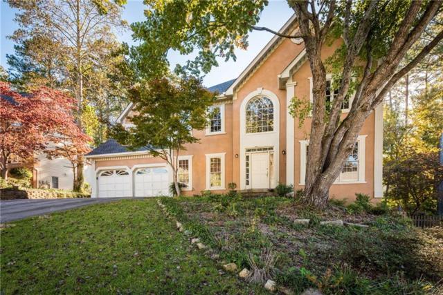 1513 Brookridge Drive, Woodstock, GA 30189 (MLS #6092584) :: RE/MAX Paramount Properties