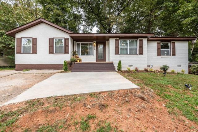 3020 Pasadena Drive, Decatur, GA 30032 (MLS #6092592) :: RE/MAX Paramount Properties