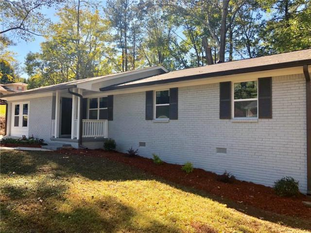 2841 Leisure Springs Circle, Decatur, GA 30034 (MLS #6092607) :: North Atlanta Home Team