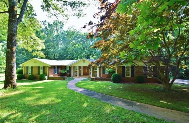 7712 Barkers Bend Drive, Murrayville, GA 30564 (MLS #6092653) :: Hollingsworth & Company Real Estate