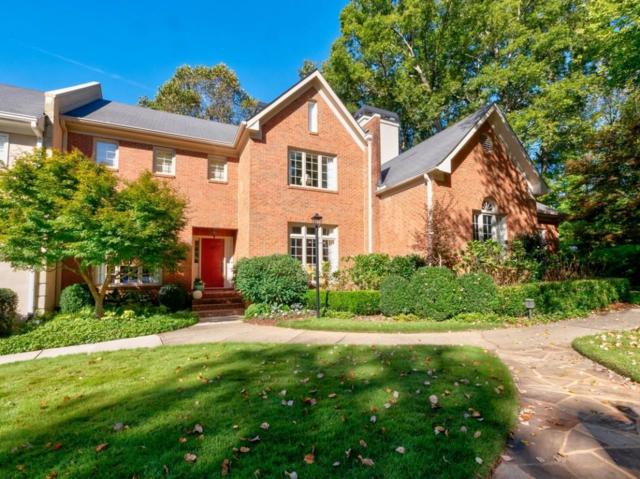 40 Paces West Drive, Atlanta, GA 30327 (MLS #6092668) :: Team Schultz Properties