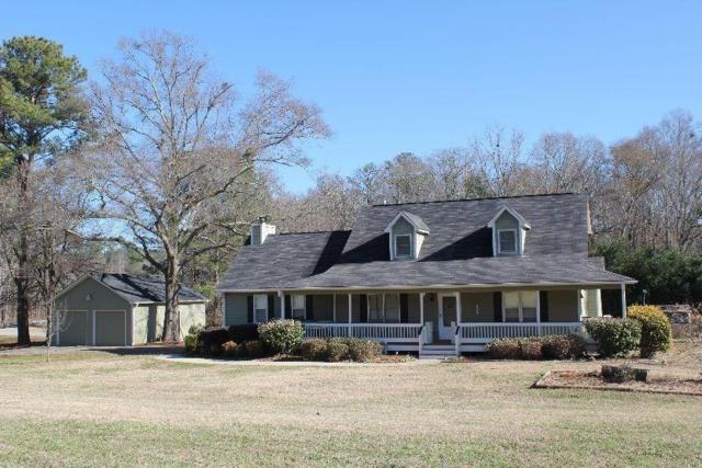 2727 Old Villa Rica Road, Powder Springs, GA 30127 (MLS #6092670) :: Kennesaw Life Real Estate
