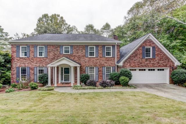 485 Persimmon Lane, Roswell, GA 30076 (MLS #6092683) :: Iconic Living Real Estate Professionals