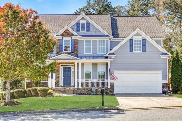 111 Greenbrier Way, Canton, GA 30114 (MLS #6092694) :: Rock River Realty