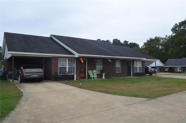 22 Wilma Drive, Rome, GA 30165 (MLS #6092737) :: North Atlanta Home Team