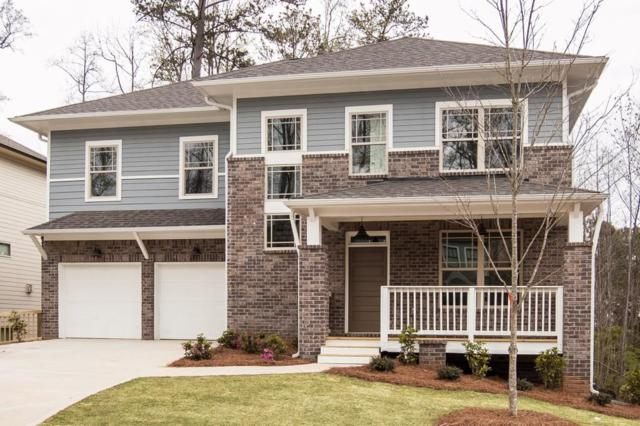 1396 Sugarmill Oaks Avenue, Atlanta, GA 30316 (MLS #6092745) :: North Atlanta Home Team