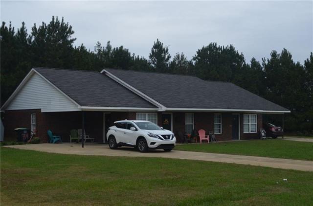 30 Wilma Drive, Rome, GA 30165 (MLS #6092748) :: North Atlanta Home Team