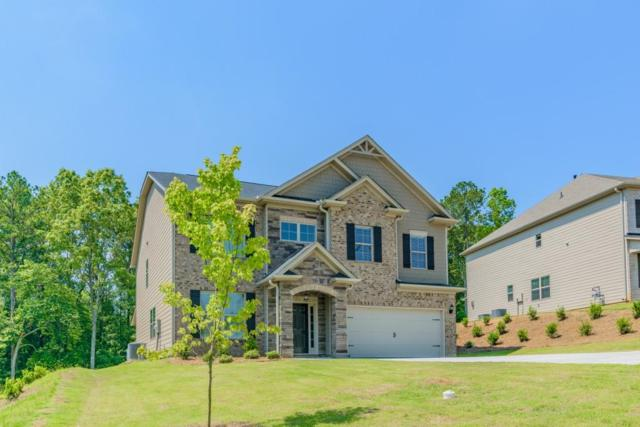 198 Hickory Point Drive, Acworth, GA 30101 (MLS #6092751) :: RE/MAX Paramount Properties