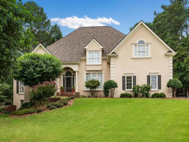 1503 Greensboro Way, Grayson, GA 30017 (MLS #6092753) :: North Atlanta Home Team