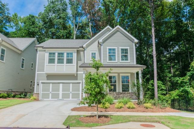 2458 Soft Maple Street, Doraville, GA 30360 (MLS #6092760) :: North Atlanta Home Team